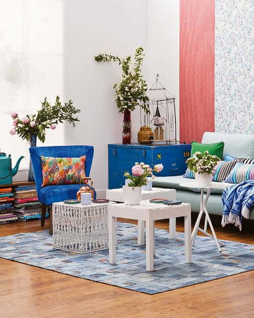 10 #BohoChic #InteriorDecorating Ideas